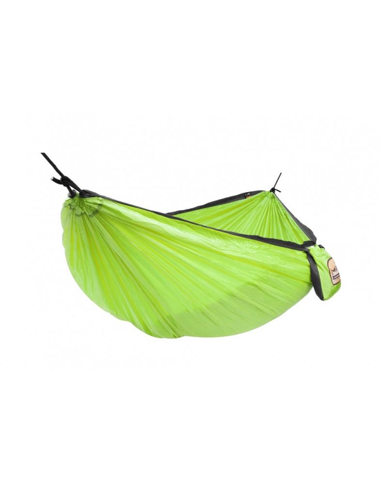Гамак подвесной Voyager Green