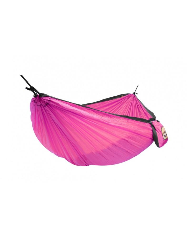 Гамак подвесной Voyager Purple