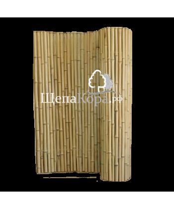 Бамбуковый мат (1х6м); (1.5х6м); (2х6м)
