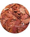 Кора лиственницы, фр. 2-4 см (маленькая)