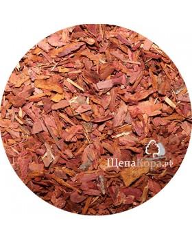 Кора лиственницы, фр. 1-3 см (мелкая)