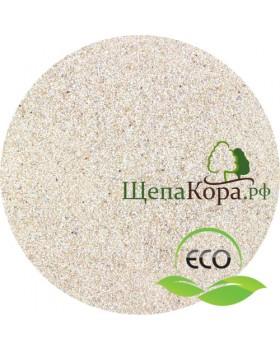 Прокаленный песок для детской песочницы белый, 25 кг