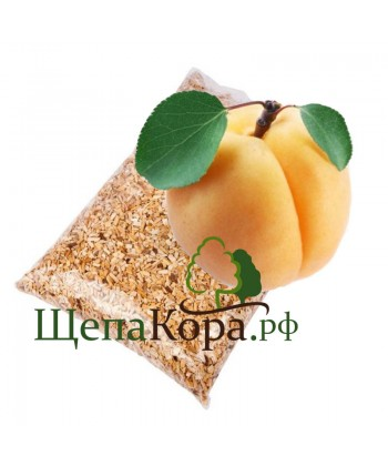 Щепа абрикоса, 1кг