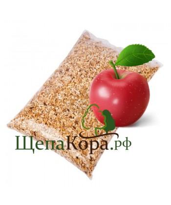 Щепа яблони, 1кг
