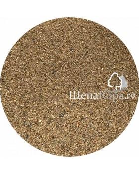 Песок строительный сухой 40кг, ГОСТ 22551-77