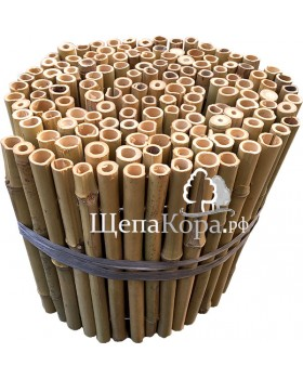 Бамбуковый забор 30см*3м