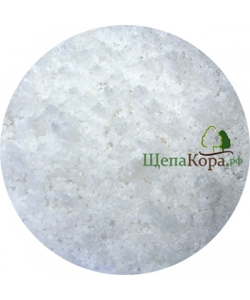 Техническая соль светлая, 25 кг