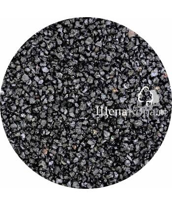 Купершлак абразивный порошок, фракция 3-5мм