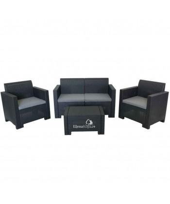 Уличная мебель Nebraska Set