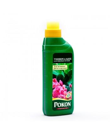 Удобрение для цветущих растений (Pokon), 500мл