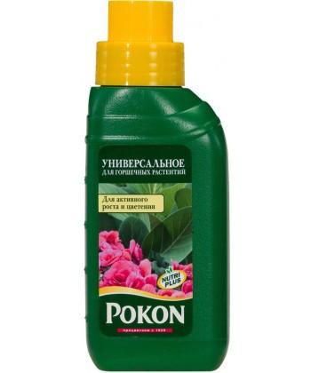 Универсальное удобрение для горшечных растений (Pokon), 500мл