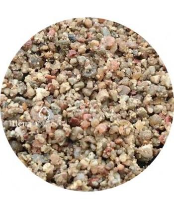 Карьерный песок, строительный от 5 куб.