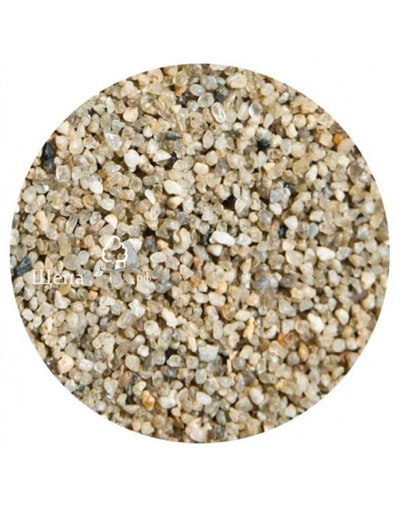 Крупнозернистый песок с доставкой