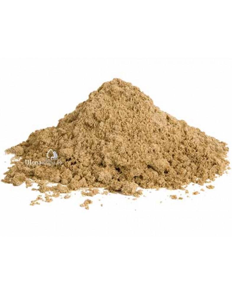 Речной песок мытый с доставкой