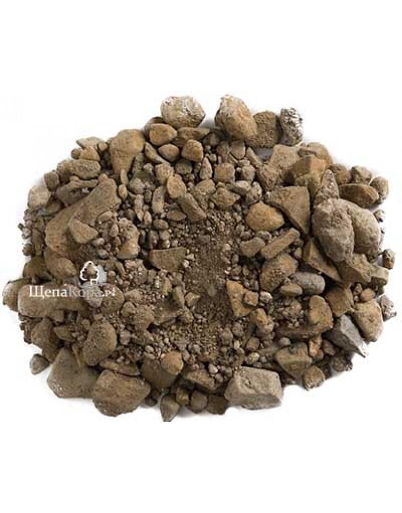 Песчано-гравийная смесь (ПГС)  с доставкой