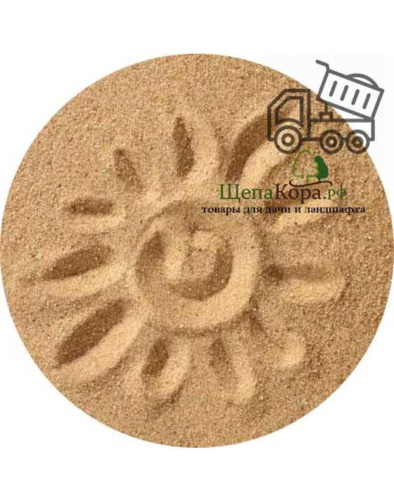 Горячий песок с доставкой