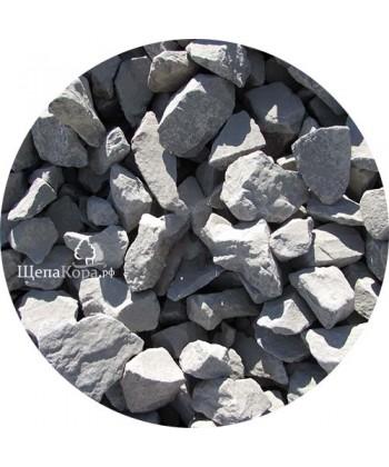 Щебень гранитный фр., 40-70 мм