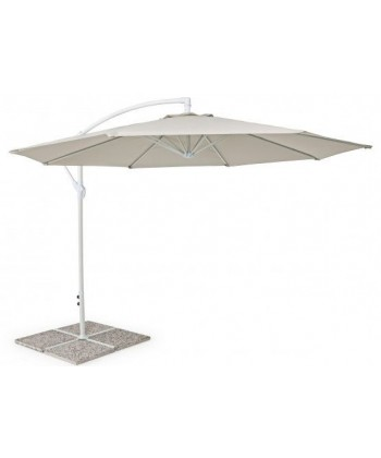 Зонт боковой Parma (слоновая кость)