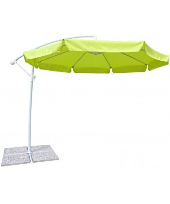 Зонт боковой Parma (зеленый)