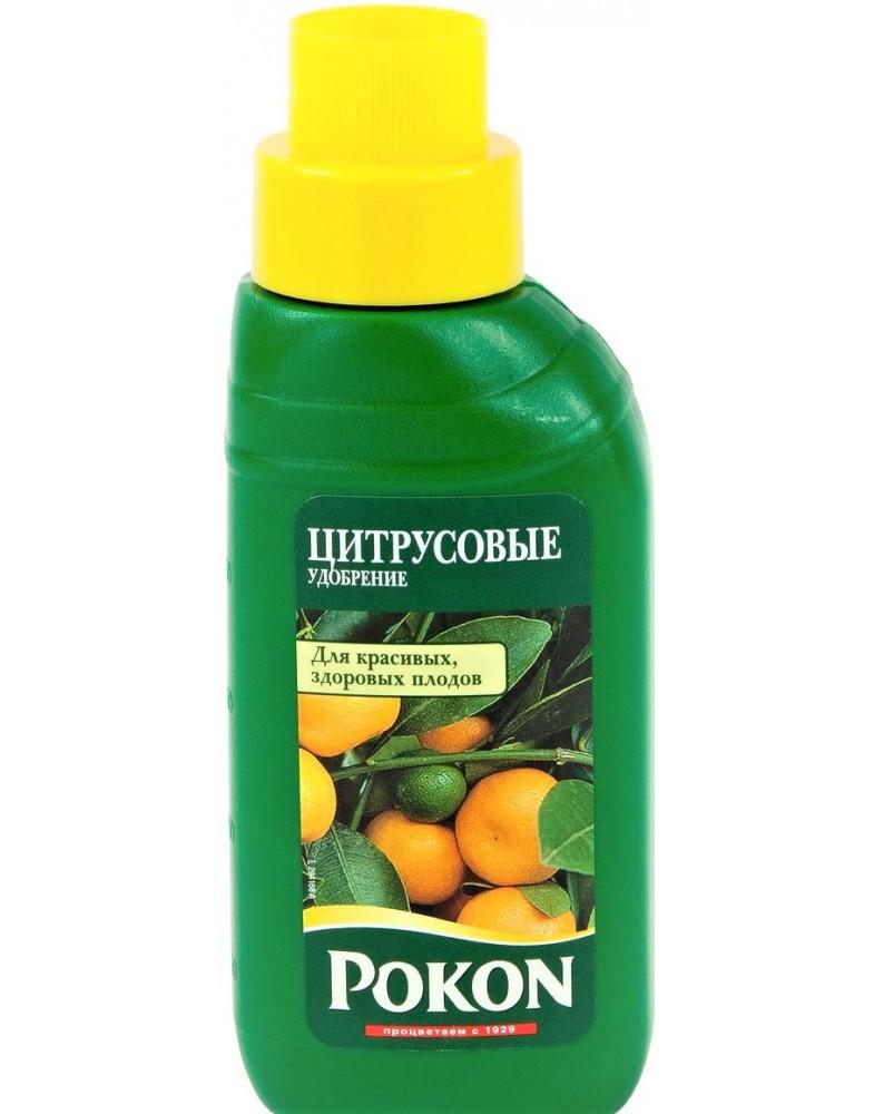 Удобрение для цитрусовых (Pokon), 250мл