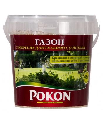 Удобрение для газонов длительного действия (Pokon), 0.9кг