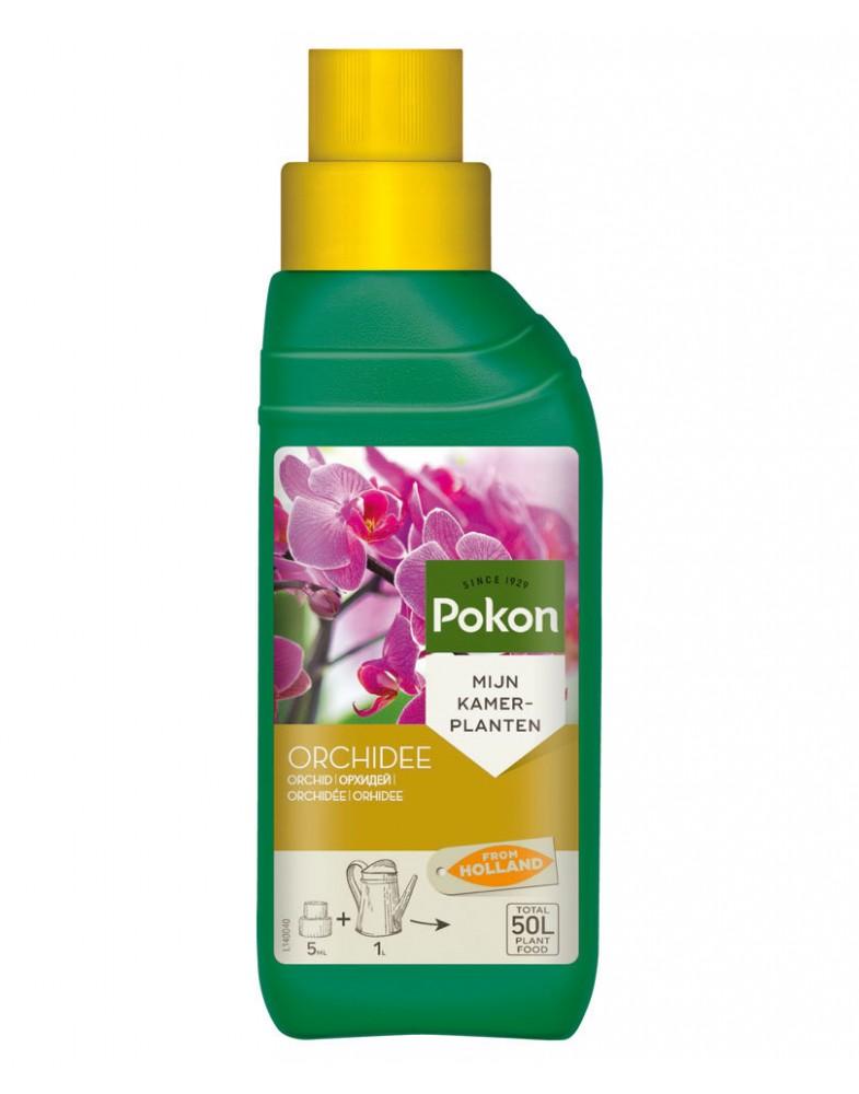 Удобрение для орхидей, флакон 250 мл 15шт\уп
