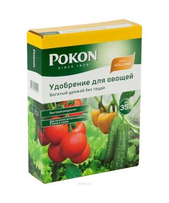 Удобрение для овощей (Pokon), 1кг