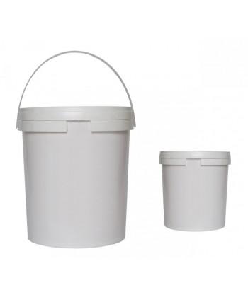 Клей и отвердитель для искусственного газона, 7 кг