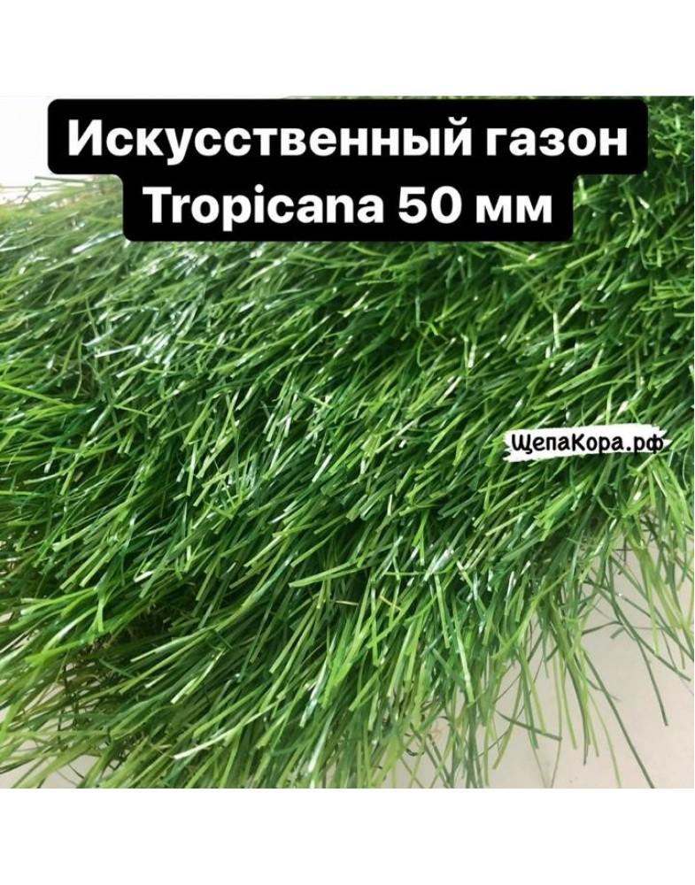 Газон Tropicana 50 мм