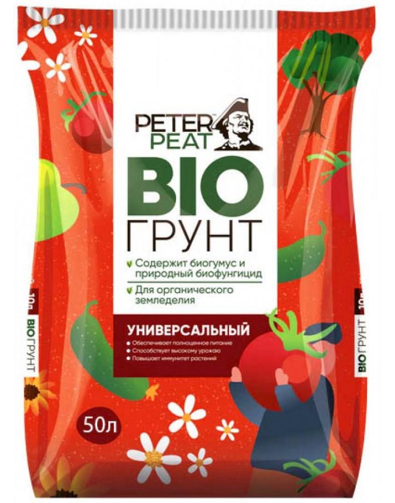 Биогрунт Питэр Пит