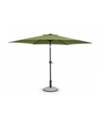 Зонт САЛЕРНО, 2.7 м, оливковый