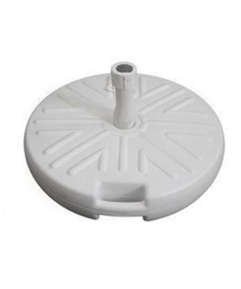 Пластиковое основание для зонта, Ø500 мм
