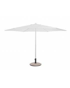 Зонт ВЕРОНА, 2.7 м, белый