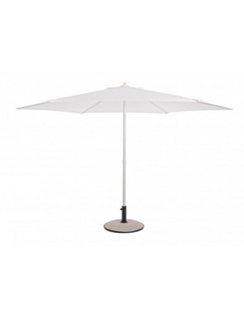 Зонт ВЕРОНА 2.7 м белый