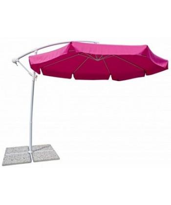 Зонт ПАРМА, 3 м, фуксия