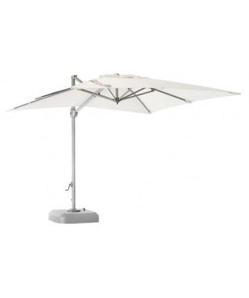 Зонт РИМ, 3 м, белый