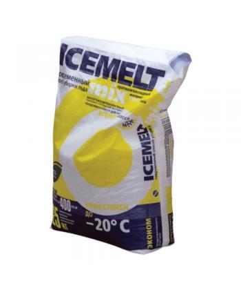 Айсмелт (Icemelt) -20С, 25 кг