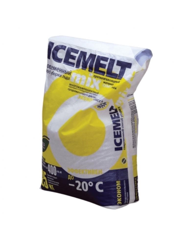 Айсмелт (Icemelt) -20c