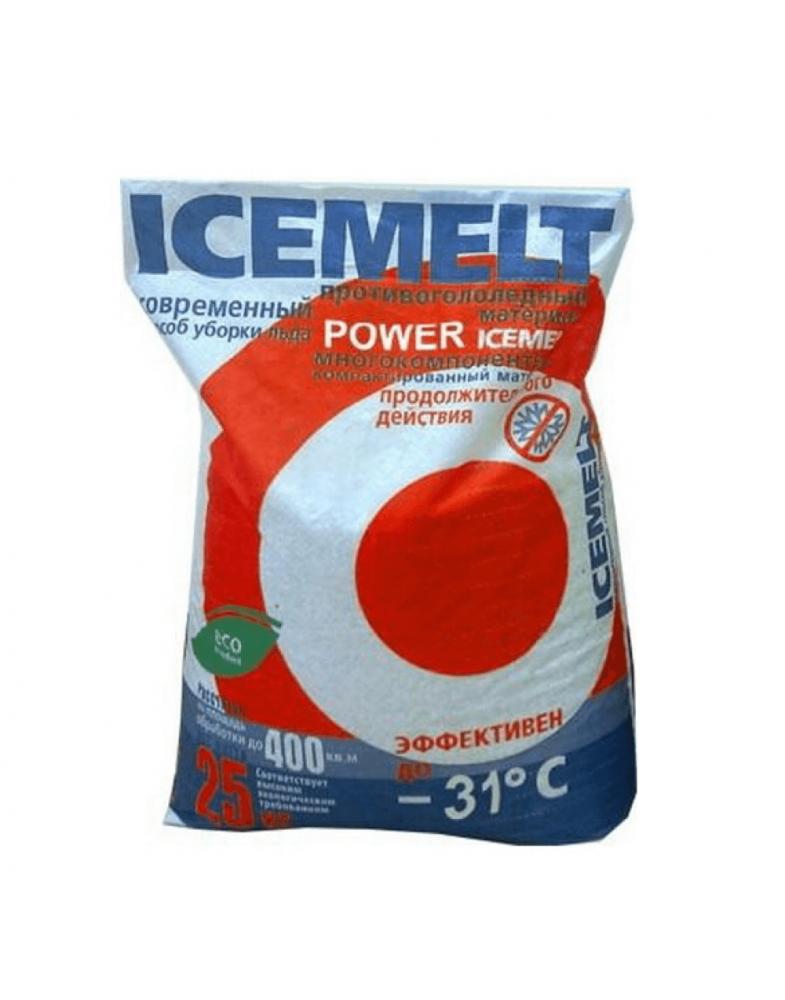 Айсмелт (Icemelt) -31с