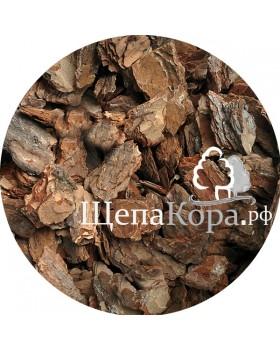 Кора сосны, фр. 2-5 см (маленькая)