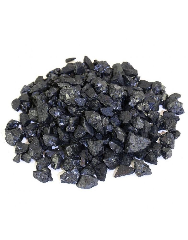 Каменный уголь ДМ (мелкий) в мешках 25 кг