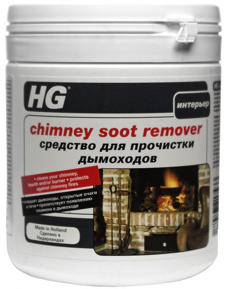 Средство для очистки дымоходов 500 г