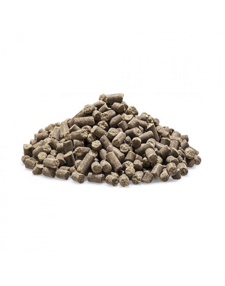 Пеллеты серые 6-8 мм, 20 кг