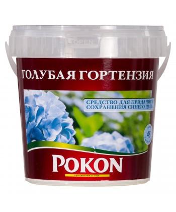 Голубая гортензия. Ср-во для придания и сохранения синего цвета (Pokon), 900г