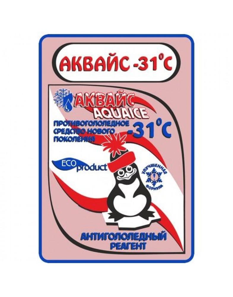 Аквайс -31С, 25 кг
