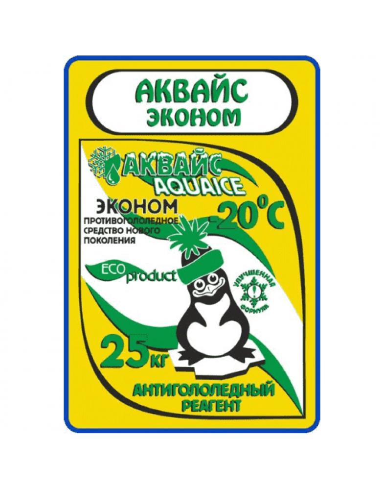 Аквайс Эконом (25 кг.)