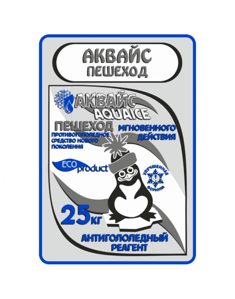 Аквайс Пешеход (25 кг.)