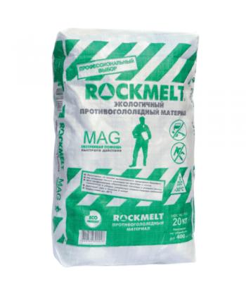 Рокмелт Маг (Rockmelt Mag), 20 кг