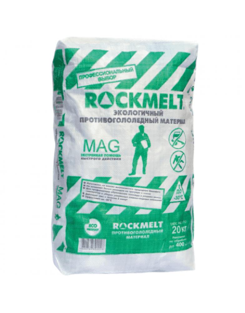 Rockmelt Mag (20 кг.)