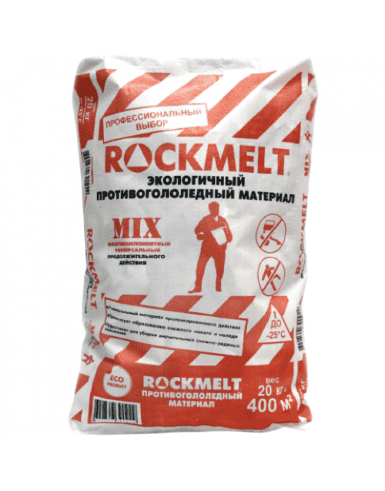 Rockmelt Mix (20 кг.)